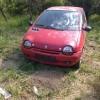Polovni automobil - Renault Twingo Delovi
