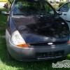 Polovni automobil - Ford Ka Delovi