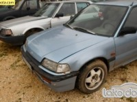 Polovni automobil - Honda Civic acord Delovi