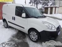 Polovni automobil - Fiat Doblo 1.4 T METAN