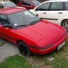 Polovni automobil - Mazda 323 F