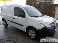 Polovni automobil - Renault Kangoo 1,5dci