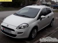 Polovni automobil - Fiat Punto 1.3 MJET DYNAMIC