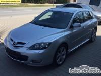 Polovni automobil - Mazda 3 1.6 GTM XENON