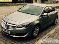 Polovni automobil - Opel Insignia 2.0 CDTI AUT