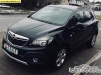 Polovni automobil - Opel Mokka 1.7 CDTI/NAV/4X4