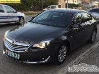 Polovni automobil - Opel Insignia 2.0 CDTI/NAV