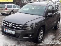 Polovni automobil - Volkswagen Tiguan 2.0 TDI/NAV