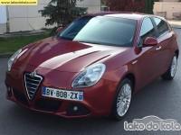 Polovni automobil - Alfa Romeo Giulietta Alfa Romeo Exclusive Nav