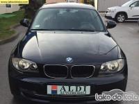Polovni automobil - BMW 118 D