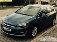 Polovni automobil - Opel Astra J Astra J 1.7 CDTI COSMO
