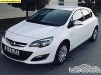 Polovni automobil - Opel Astra J Astra J 1.7 Cdti/Dioda