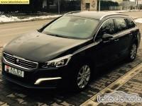 Polovni automobil - Peugeot 508 1.6 EHDI/NAV