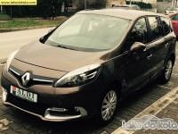 Polovni automobil - Renault Grand Scenic Grand Scenic 1.5 DCI