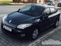 Polovni automobil - Renault Megane 1.5 DCI NAV/KAMER