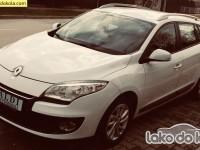 Polovni automobil - Renault Megane 1.5 DCI/NAV