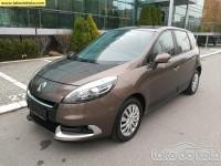 Polovni automobil - Renault Scenic 1.5 DCI NAV