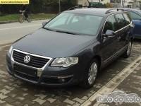 Polovni automobil - Volkswagen Passat B6 Passat B6 2.0 TDI CONFORTLINE