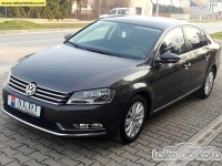 Polovni automobil - Volkswagen Passat B7 Passat B7 1.6  TDI/NAV