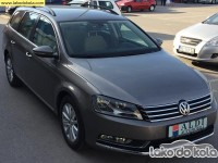 Polovni automobil - Volkswagen Passat B7 Passat B7 2.0 Tdi