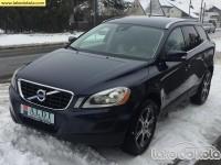 Polovni automobil - Volvo XC60 2.0 D/NAV