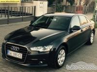 Polovni automobil - Audi A6 2.0 TDI KOZA NAV