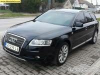 Polovni automobil - Audi A6 Allroad A6 Allroad 3.0 TDI