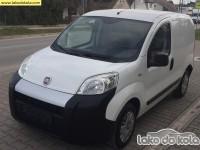 Polovno lako dostavno vozilo - Fiat FIORINO 1.3 Mjet