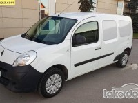 Polovno lako dostavno vozilo - Renault kangoo Maxi 1.5 Dci