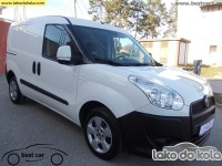 Polovni automobil - Fiat Doblo 1,3 MTJ