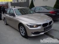 Polovni automobil - BMW 320