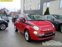 Polovni automobil - Fiat 500 1.2b CH panor