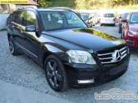 Polovni automobil - Mercedes Benz 123 Mercedes Benz GLK 220 4 MATIC