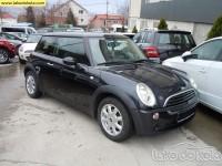 Polovni automobil - Mini One 1.6b CH