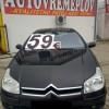 Polovni automobil - Citroen C5 2.0 HDI