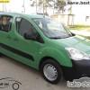 Polovni automobil - Citroen Berlingo 5 SEDIŠTA