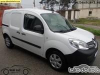 Polovni automobil - Renault Kangoo 1.5 dci NAVIGACIJA