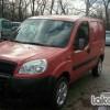 Polovni automobil - Fiat Doblo 1.6