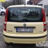 Polovni automobil - Fiat Panda 1.1B,TNG,KLIIMA