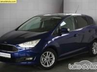 Novi automobil - Ford C-MAX 1.0 EcoBoost  - Novo