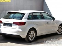 Polovni automobil - Audi A3 1.6TDI S-tronic