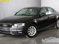 Polovni automobil - Audi A4 2.0TDI Multitronic