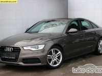 Polovni automobil - Audi A6 2.0TDI S-line