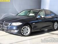 Polovni automobil - BMW 520 D