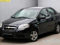 Polovni automobil - Chevrolet Aveo 1.4