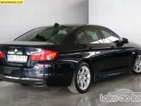 Polovni automobil - BMW 530 D