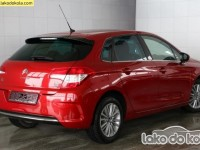 Polovni automobil - Citroen C4 1.6HDI