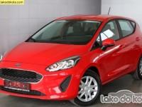 Novi automobil - Ford Fiesta Trend plus 1.5tdci  - Novo