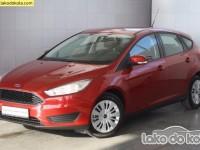 Novi automobil - Ford Focus 1.0 EcoBoost Trend  - Novo