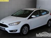 Novi automobil - Ford Focus teretno,cetiri mesta  - Novo